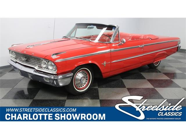 Picture of '63 Galaxie - RAAC