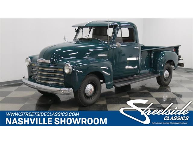 Picture of 1951 Chevrolet 3100 - $27,995.00 - RAAE