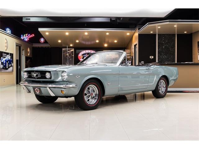 Picture of '65 Mustang - RAAF