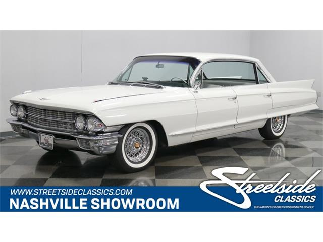 Picture of Classic 1962 Cadillac Series 62 located in Lavergne Tennessee Offered by  - RAAG
