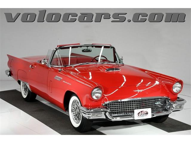 Picture of '57 Thunderbird - RAAM