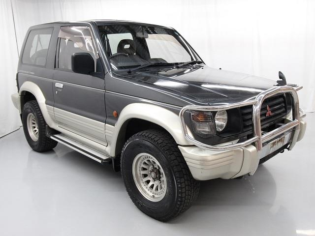 Picture of 1993 Pajero - $9,999.00 Offered by  - RAAR