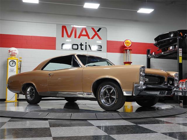 Picture of '67 GTO - RABD