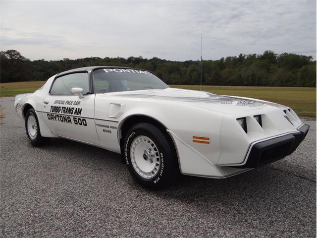 1981 Pontiac Firebird Trans Am