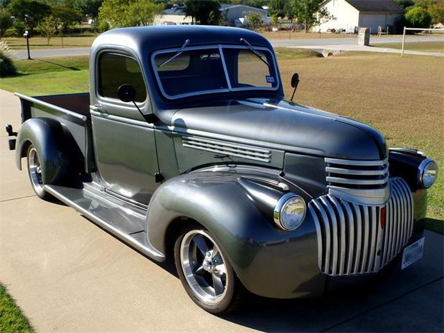 Picture of '41 Pickup - RABX