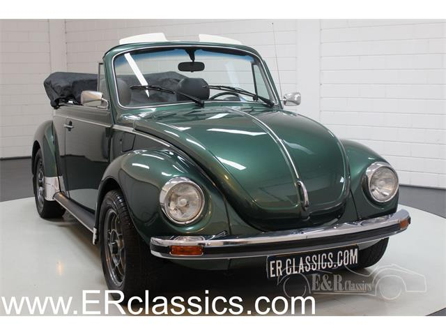 Picture of '75 Beetle - RACA