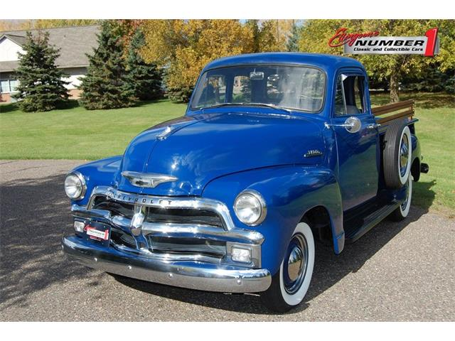 Picture of Classic '54 Chevrolet 3100 located in Minnesota - $39,995.00 - RADF