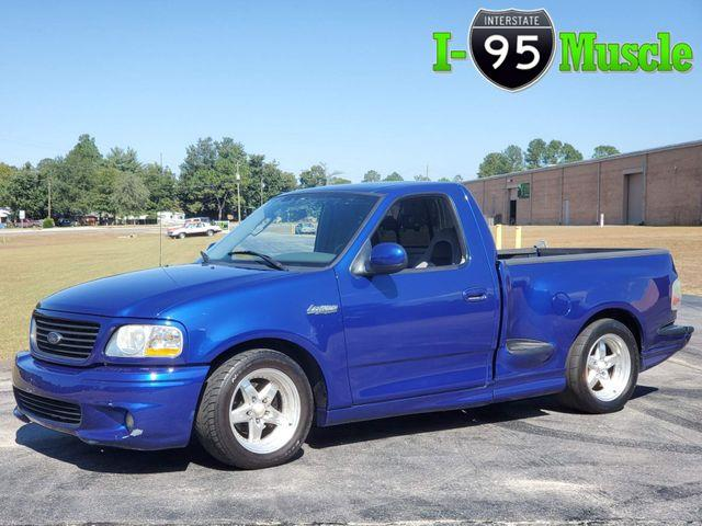 Picture of '03 Ford F150 Offered by  - RADM