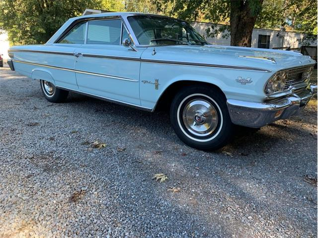 Picture of '63 Galaxie - RADT