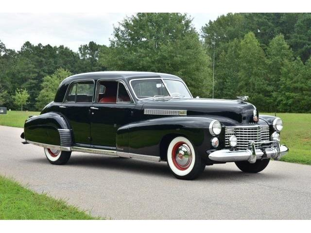 Picture of 1941 Fleetwood Offered by  - RAEB