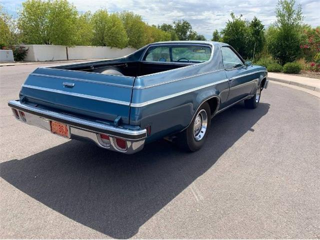 Picture of '77 GMC Sprint located in Cadillac Michigan Offered by  - RAET