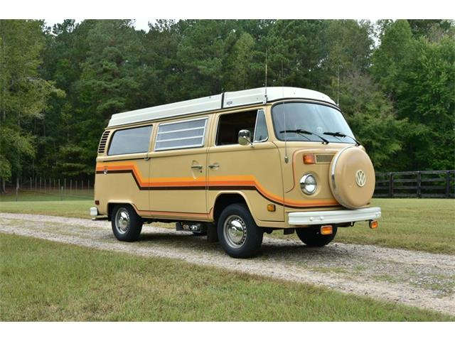 Picture of 1979 Westfalia Camper Auction Vehicle Offered by  - RAFN