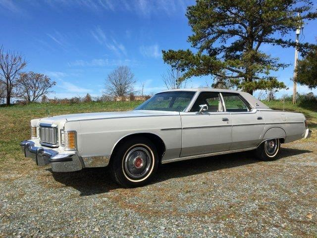 Picture of '77 Marquis Auction Vehicle - RAFY