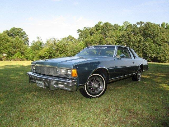 Picture of 1977 Chevrolet Caprice Offered by  - RAG8