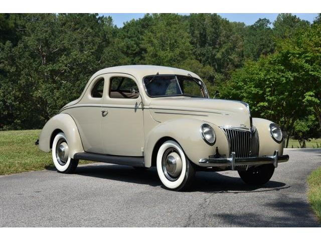 Picture of Classic '39 Ford Coupe located in Raleigh North Carolina Offered by  - RAGE