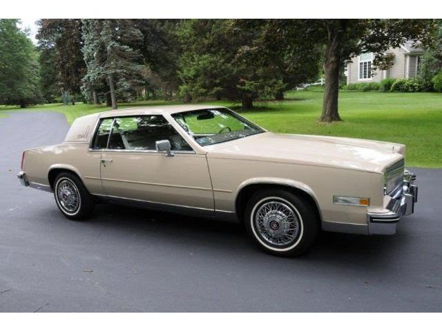 Picture of '85 Cadillac Eldorado Offered by  - RAGK