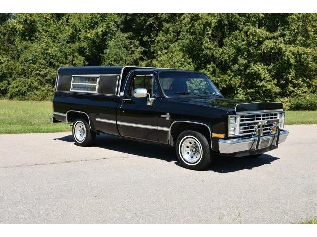 Picture of '87 Silverado Offered by  - RAGL