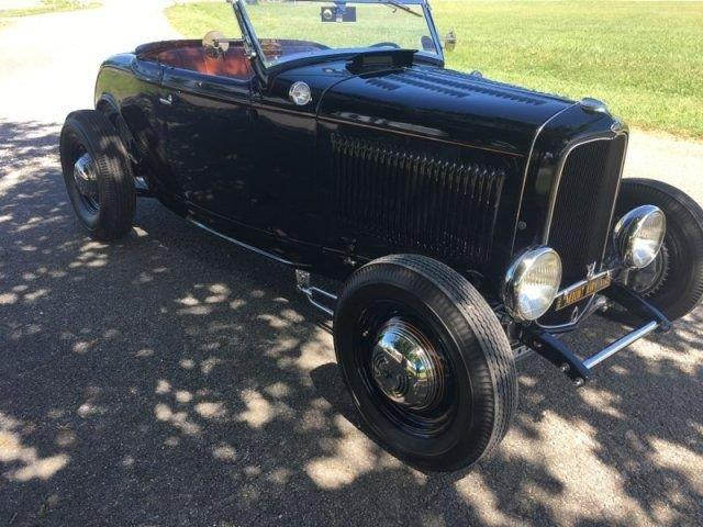 Picture of Classic 1932 Roadster located in Raleigh North Carolina Auction Vehicle Offered by  - RAGR