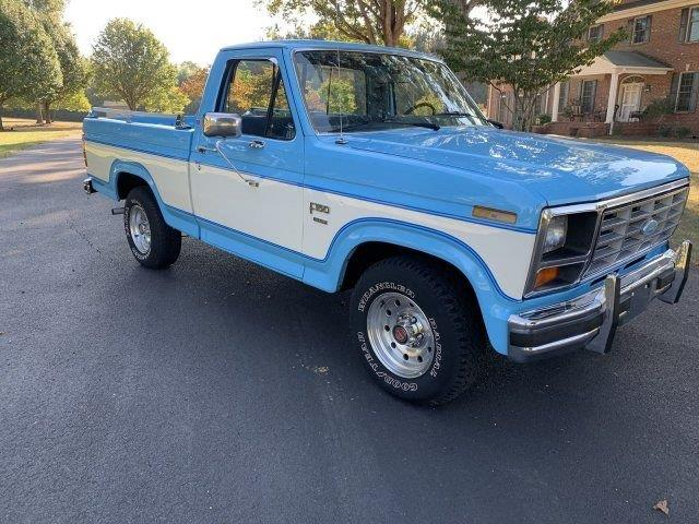 Picture of 1985 F150 located in Raleigh North Carolina Auction Vehicle Offered by  - RAGZ
