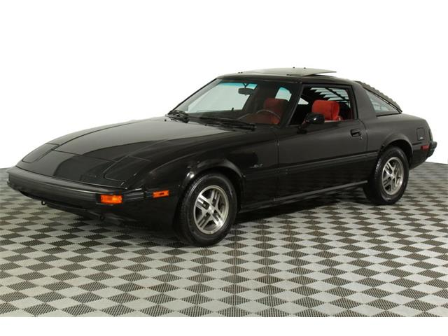 Picture of '84 RX-7 - RAH5