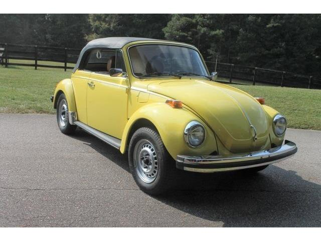 Picture of '79 Beetle - RAHG