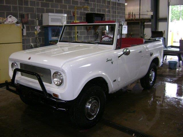 Picture of '67 Scout - RAHJ