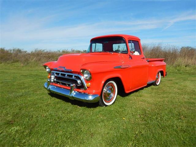 Picture of Classic 1957 Chevrolet 3100 - $21,995.00 - RAHK