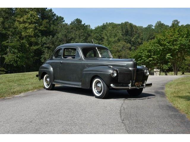 Picture of '41 Mercury Coupe located in North Carolina - RAHP