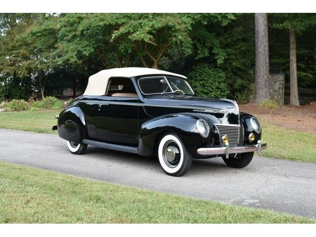 Picture of Classic '39 Coupe located in Raleigh North Carolina Auction Vehicle Offered by  - RAHS