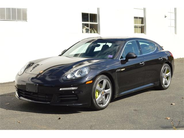 Picture of '14 Panamera - RAHY