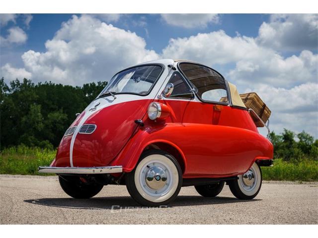 Picture of '56 Isetta - RAIA