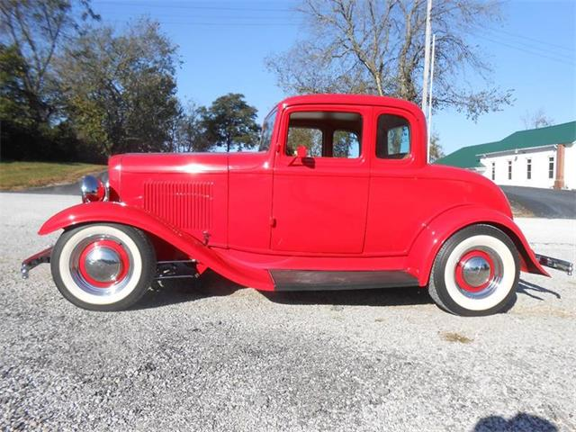 Picture of Classic '32 Model A located in West Line Missouri - RAIF