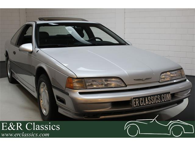 Picture of 1992 Ford Thunderbird - $18,700.00 - RAIV