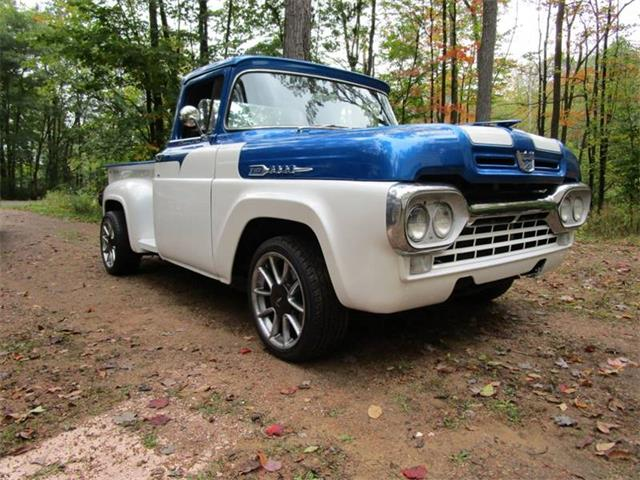 Picture of '60 F100 - R875