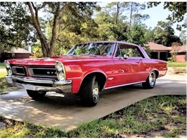 Picture of '65 GTO - RAJG