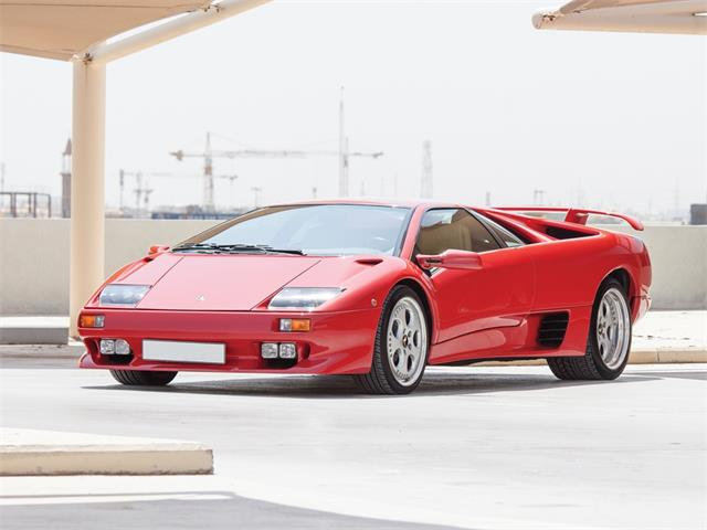 Picture of '99 Diablo - RALL