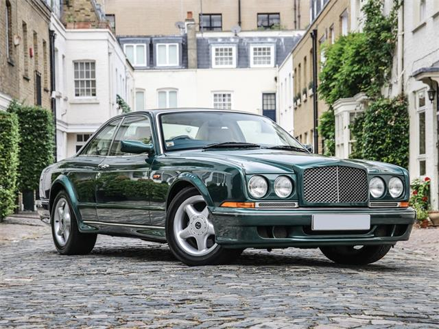 Picture of 2000 Continental located in London Auction Vehicle Offered by  - RALN