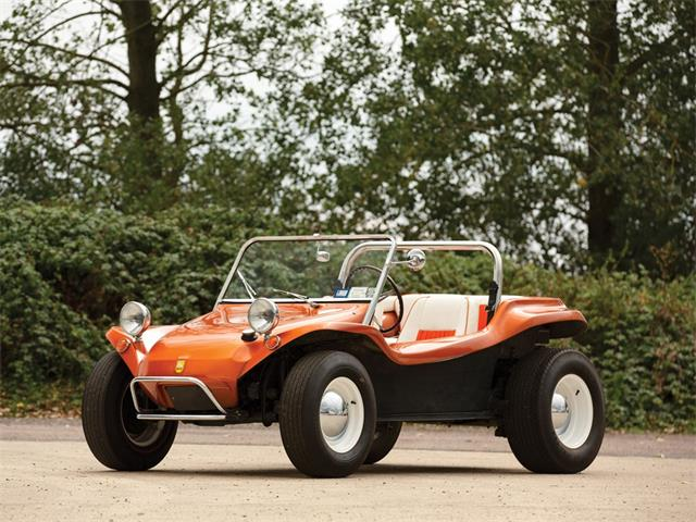 Picture of '70 Dune Buggy - RALR