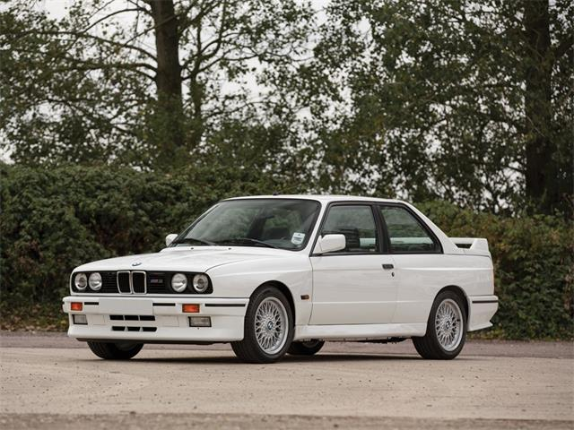 Picture of 1991 M3 located in London Auction Vehicle Offered by  - RALV