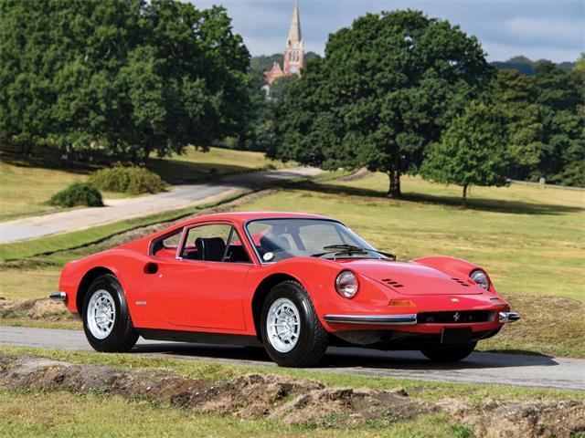 Picture of '73 Ferrari Dino Auction Vehicle - RAM1