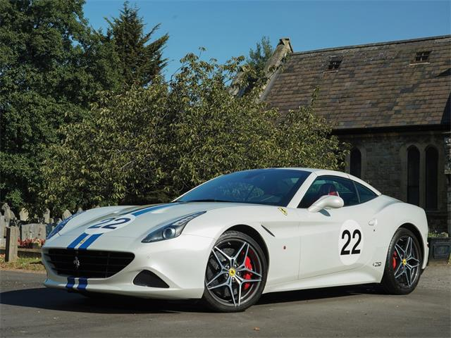 Picture of '18 Ferrari California Auction Vehicle Offered by  - RAME