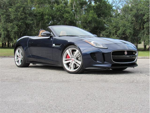 Picture of '15 F-Type - RAMK
