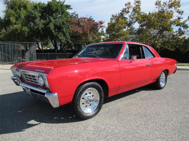 Picture of '67 Malibu - RAMN