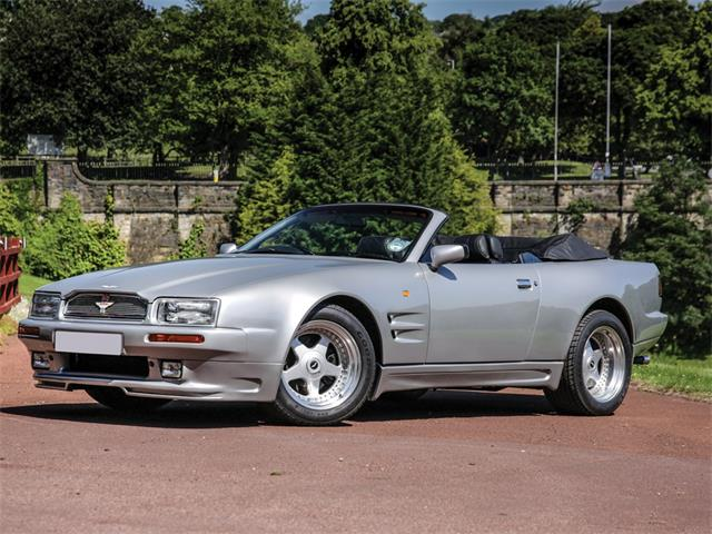 Picture of '95 Virage - RAMS
