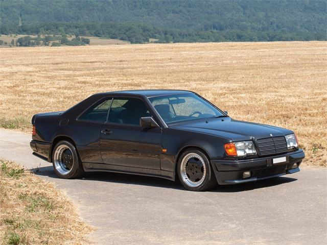 Picture of 1992 Mercedes-Benz 300CE located in London - RAMX