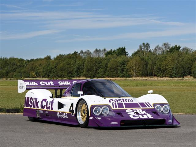 Picture of '89 Jaguar XJR-11 located in London Auction Vehicle - RAN9