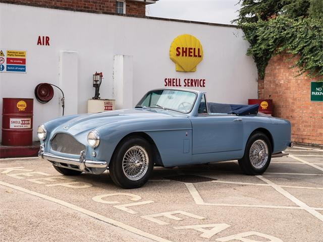 Picture of '58 DB 2/4 MKIII - RANE