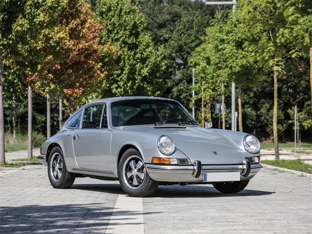Picture of '72 911 - RANN