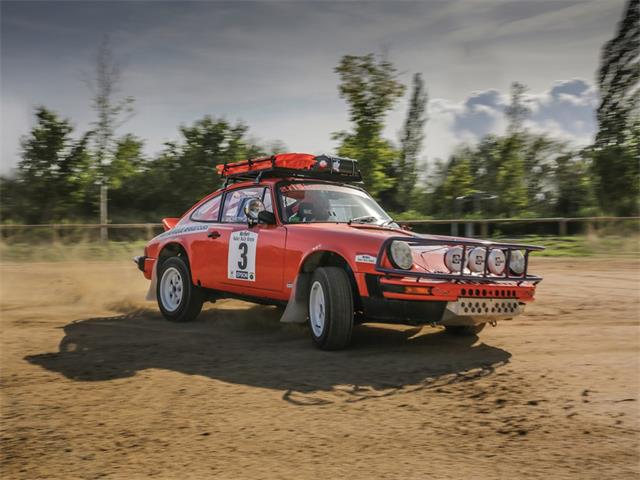 Picture of '77 911 - RANO
