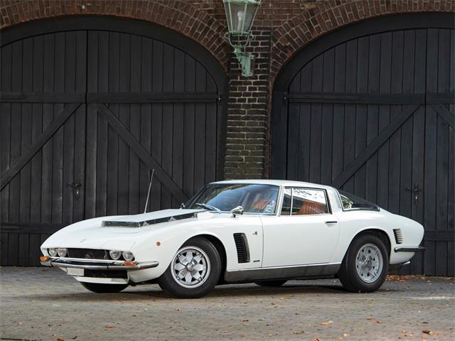 Picture of '73 Grifo - RANT